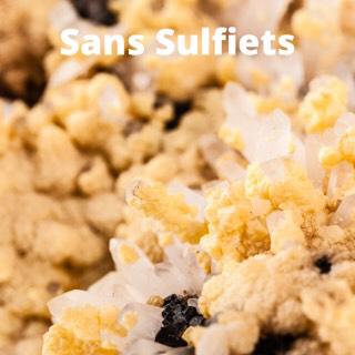 Sans Sulfites